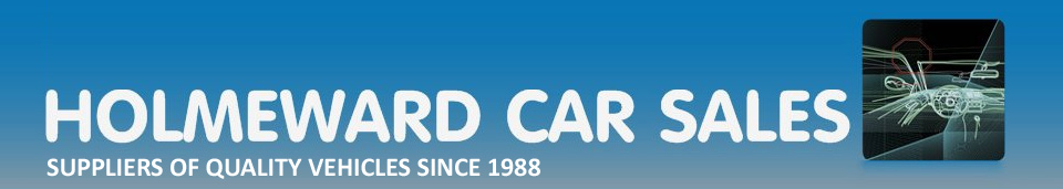 Holmeward Car Sales - Used cars in Halifax